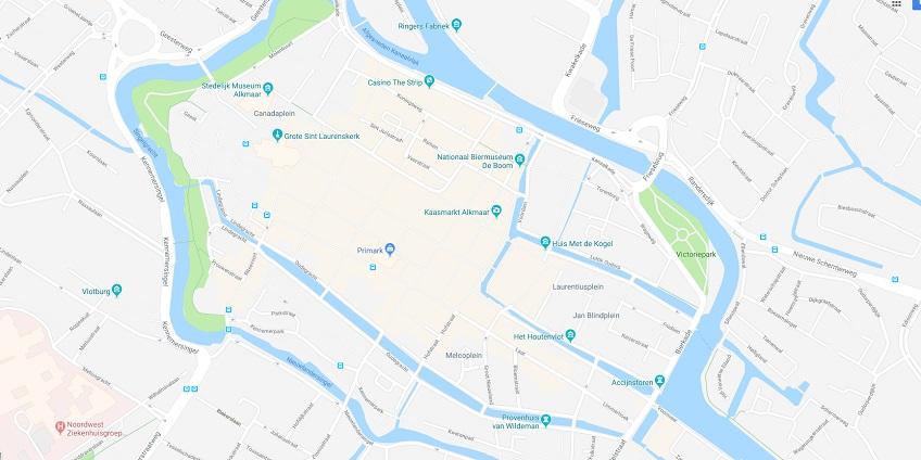 Brandblusser kopen Alkmaar