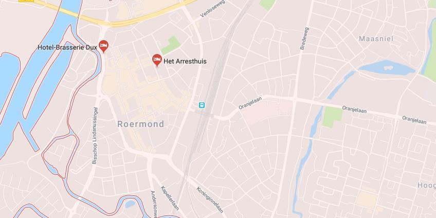 Brandblusser kopen in Roermond