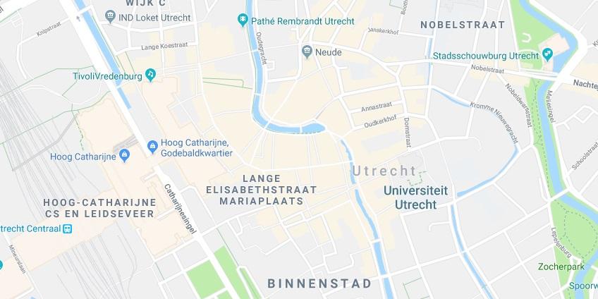 Brandblusser kopen Utrecht