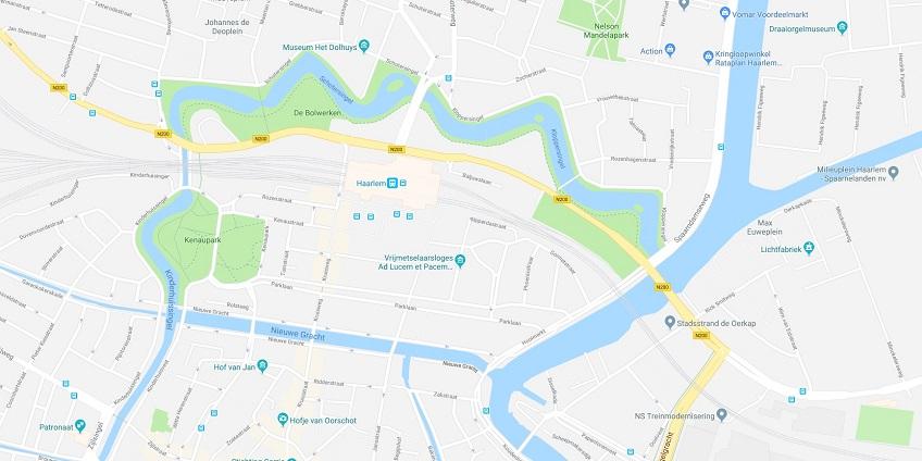 Brandblusser kopen Haarlem