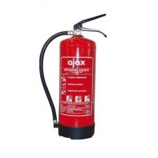 Ajax 9kg poeder brandblusser GP9