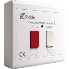 KIDDE test en resetknop voor draadloze systemen