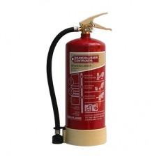 BBC 6 liter AFFF sproeischuim brandblusser