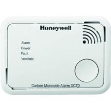 Honeywell XC-70 koolmonoxide melder