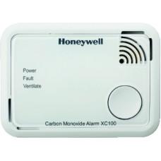 Honeywell XC-100 koolmonoxide melder