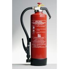 Jockel 6 liter brandblusser voor vetbranden