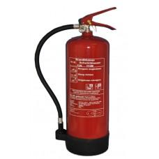 Economy 6 liter schuim brandblusser