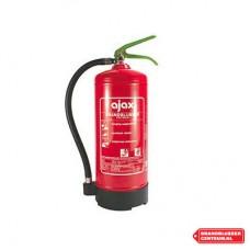 Ajax 6 liter sproeischuim brandblusser