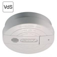 Abus 9 V. optische rookmelder met batterij (per set van 3 stuks)