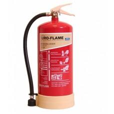 BBC 9 liter AFFF sproeischuim brandblusser