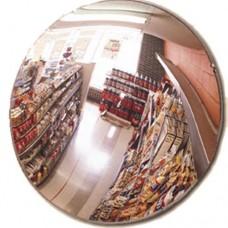 Convex Bewakingsspiegel Rond 30 cm voor binnen
