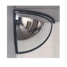 Bewakingsspiegel 1 achtste bol, 50cm